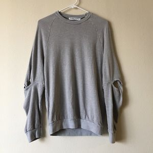 💙NWOT Project Social T Oversize Pullover Sweater